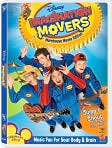 Video/DVD. Title: Imagination Movers 1: Warehouse Mouse Edition