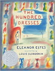 The Hundred Dresses by Eleanor Estes: Book Cover