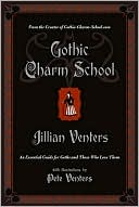 Gothic Charm School by Venters Venters: Book Cover