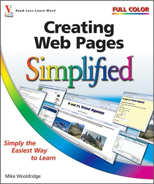 Creating Web Pages Simplified~tqw~_darksiderg preview 0