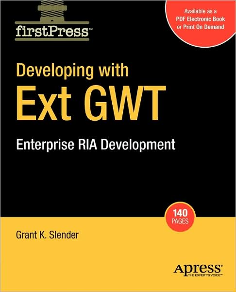 Developing With Ext Gwt~tqw~_darksiderg preview 0