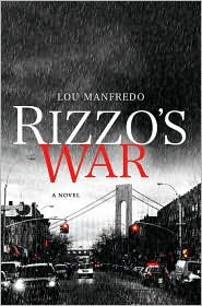 Rizzo's War by Lou Manfredo: Book Cover