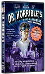 Video/DVD. Title: Dr. Horrible's Sing-Along Blog