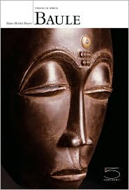 Baule African Art Books