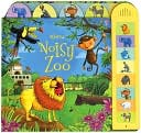 Noisy Zoo by Sam Taplin: Book Cover