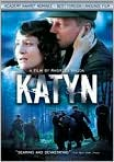 Video/DVD. Title: Katyn