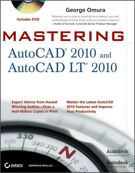 Mastering AutoCAD 2010 and AutoCAD LT 2010~tqw~_darksiderg preview 0