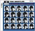 CD Cover Image. Title: A Hard Day's Night [Remastered], Artist: The Beatles