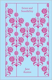 Sense and Sensibility, Jane Austen, Book - Barnes & Noble