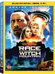 Video/DVD. Title: Race to Witch Mountain