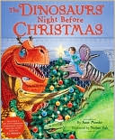 Dinosaurs' Night before Christmas