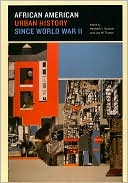 African American urban history since World War II