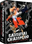 Video/DVD. Title: Samurai Champloo - The Complete Collection