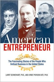 American Entrepreneur: The Fascinating ...
