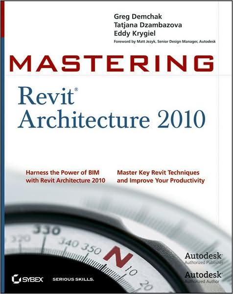 Mastering Revit Architecture 2010~tqw~_darksiderg preview 0