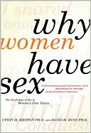 Why Women Have Sex: 