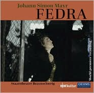 Johann Simon Mayr: Fedra