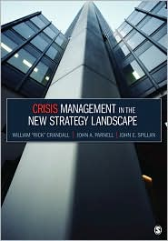 Crisis Management in the New Strategy L...