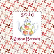2010 Heart of the Home - Susan Branch by Susan Branch: Calendar Cover