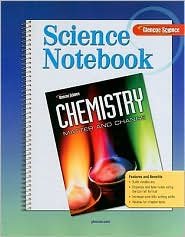 Glencoe Science Chemistry Matter and Ch...