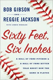 Sixty Feet, Six Inches: 