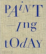 Painting Today by Tony Godfrey: Book Cover