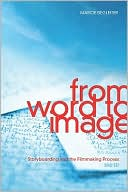 From Word to Image by Marcie Begleiter: Book Cover
