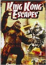 Kong Kong Escapes