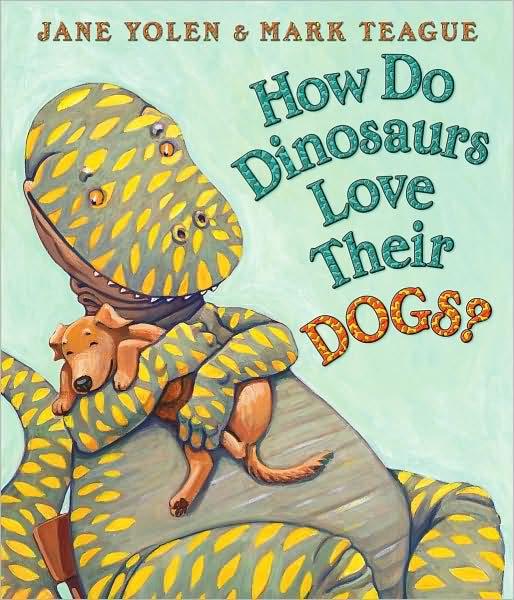 Oι Δεινόσαυροι αγαπούν τους σκύλους...
