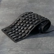 Product Image. Title: Folding Keyboard