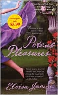 Potent Pleasures by Eloisa James: Book Cover