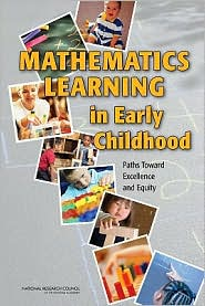  Mathematics Learning in Early Childhood...