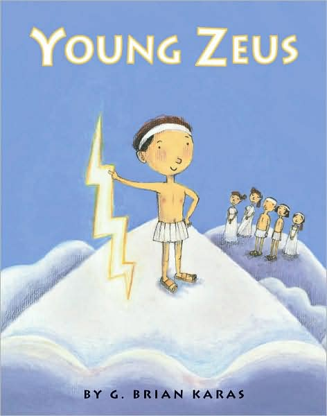a review in the story of zeus Though zeus (jupiter or jove) is according to his stories, he is not hamilton portrays zeus as both an agent and victim of fate hilarious online reviews of.