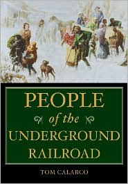 People of the Underground Railroad