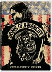 Video/DVD. Title: Sons of Anarchy - Season 1