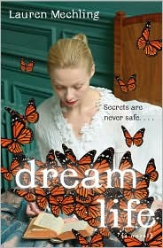 Dream Life by Lauren Mechling: Book Cover