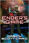 Book Cover Image. Title: Ender's Game (Ender Wiggin Series #1), Author: by Orson Scott Card