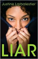 Liar by Justine Larbalestier: Book Cover