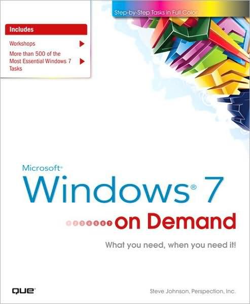 Microsoft Windows 7 On Demand~tqw~_darksiderg preview 0
