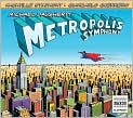 CD Cover Image. Title: Michael Daugherty: Metropolis Symphony, Artist: Giancarlo Guerrero,�Giancarlo Guerrero