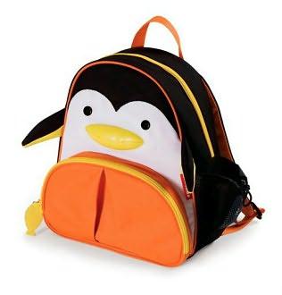 Zoo Pack Backpack - Penguin