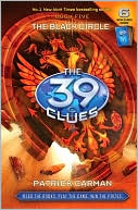Book Cover Image. Title: The Black Circle (The 39 Clues Series #5), Author: by Patrick Carman