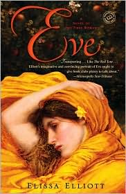 Eve by Elissa Elliott: Book Cover
