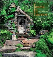 2010 Faerie Houses Wall Calendar by Sally J. Smith: Calendar Cover