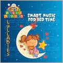 CD Cover Image. Title: Little Music Lovers: Lullabies - Smart Music for Bed Time