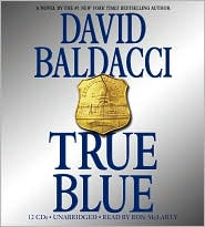 True Blue by David <span class=