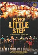 Every Little Step with Adam Del Deo: DVD Cover