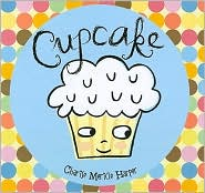 Cupcake by Charise Mericle Harper: Book Cover