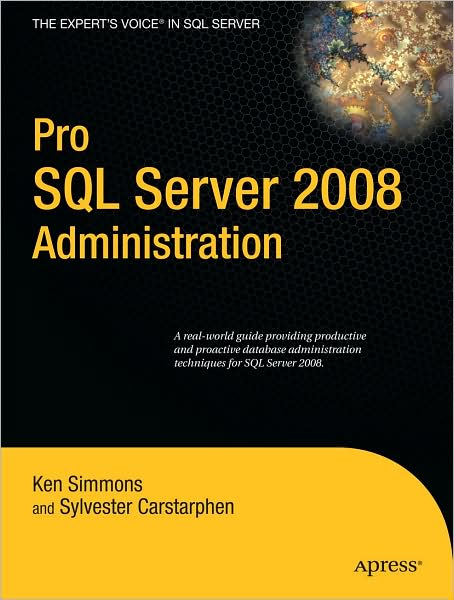 Pro SQL Server 2008 Administration~tqw~_darksiderg preview 0