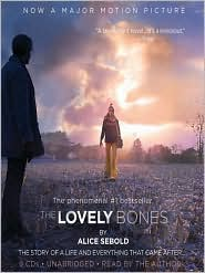 The Lovely Bones by Alice <span class=